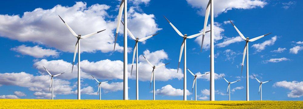 UAE Plans $163b Investment in Renewables