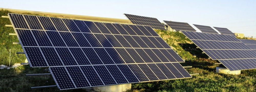 Renewables Provide 50% of UK Electricity