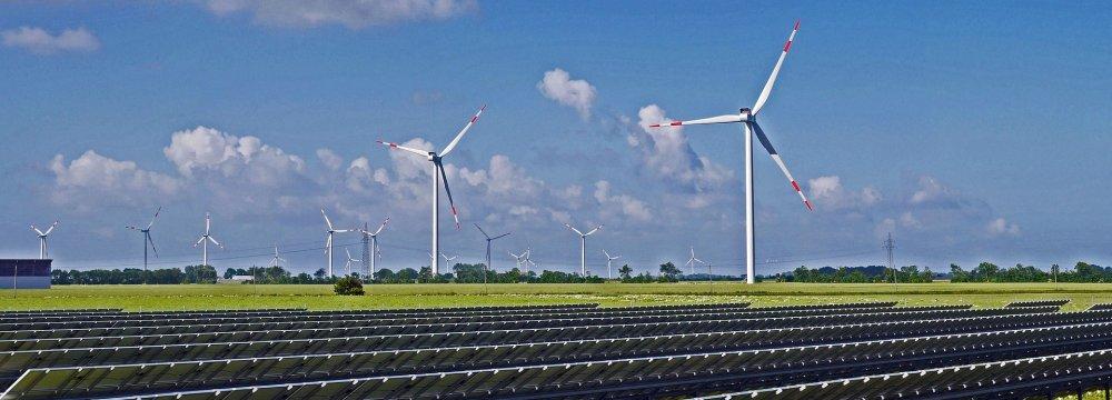 US Hits Renewable Milestone