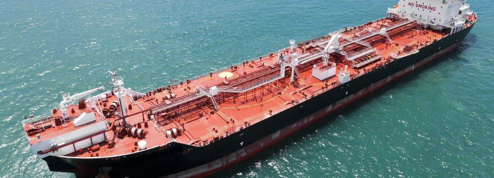 US Intensifies Pressure on Iran Oil Customers