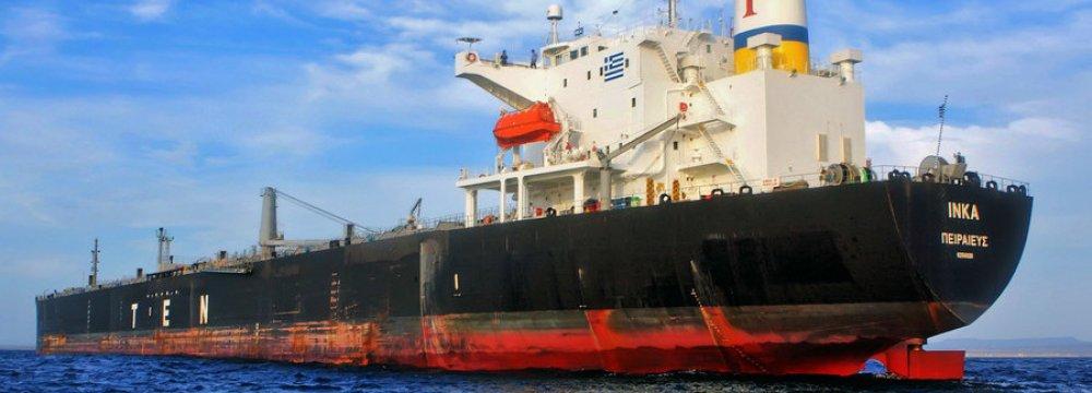 More Venezuelan Crude for US