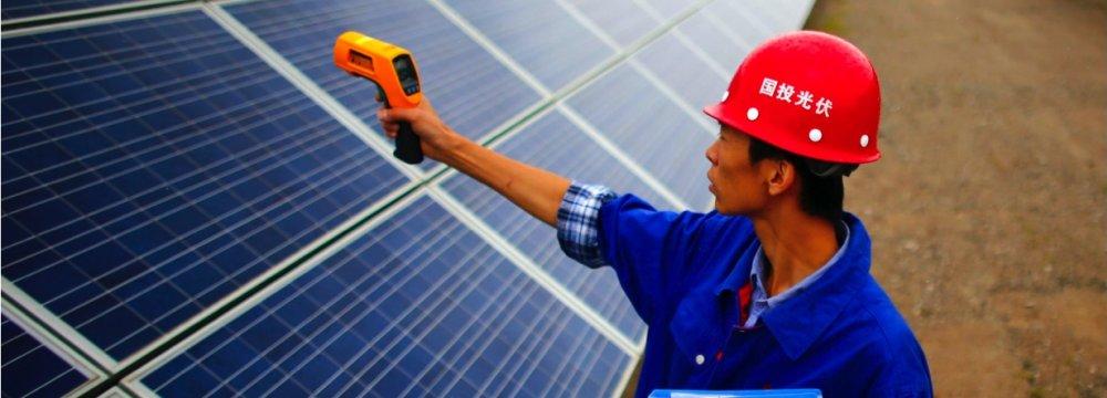 $3.3b Investment in Vietnam Solar