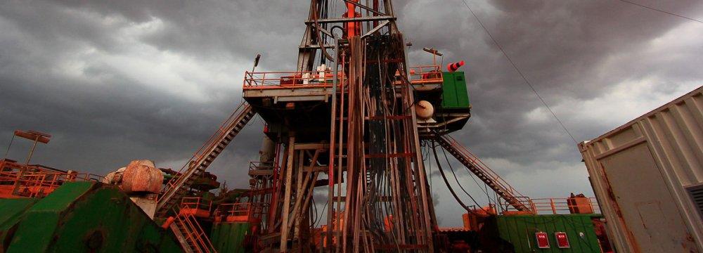 Zanganeh: OPEC Members Not Allowed to Pump Above Target