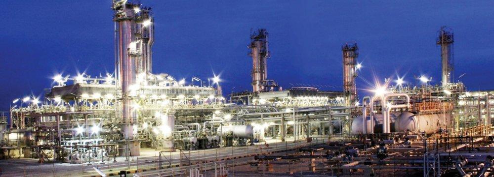 New Petroleum Deals  Will Ease US Pressure