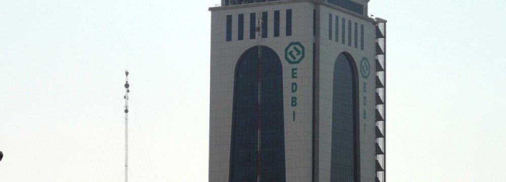 EDBI Loans Double