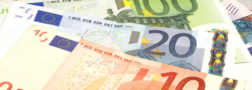 Euro Hit  3-Year Record