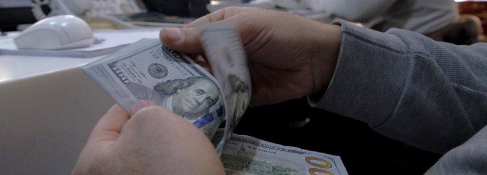 Euro at 3-Year High