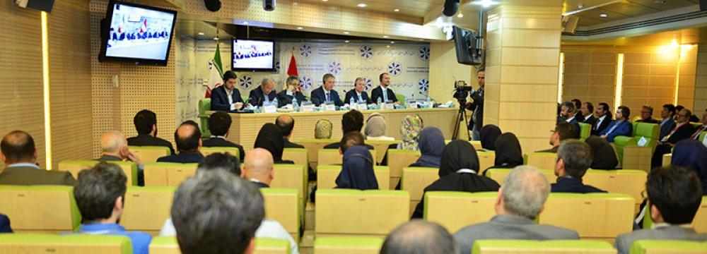 Iran, Austria Normalizing Banking Ties