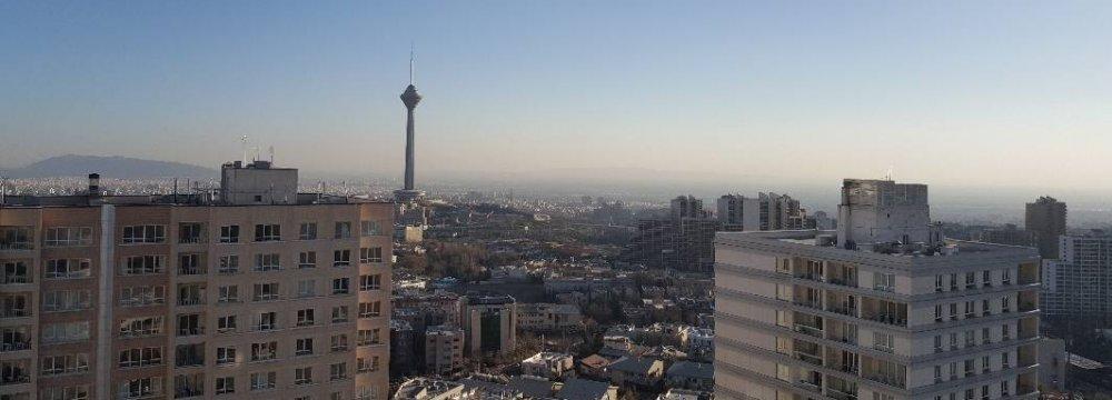 Factors Behind Tehran Home Rent Rally