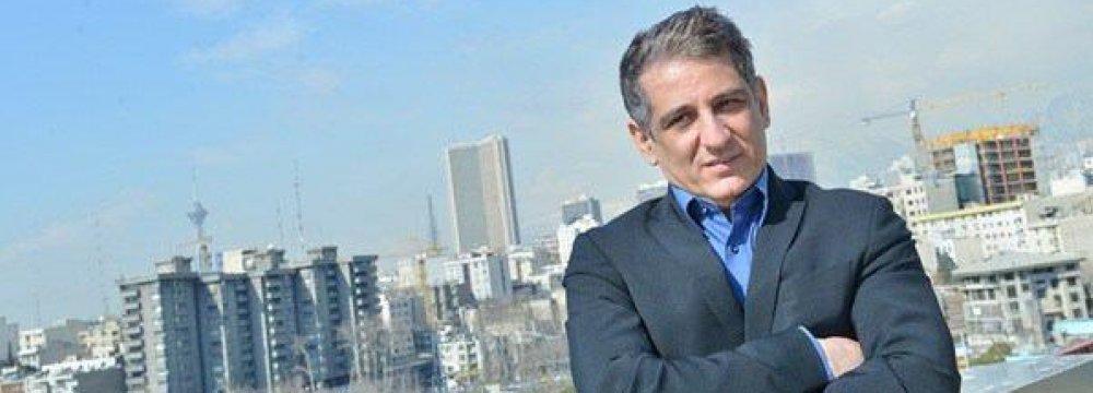 Mohammad Reza Mortazavi