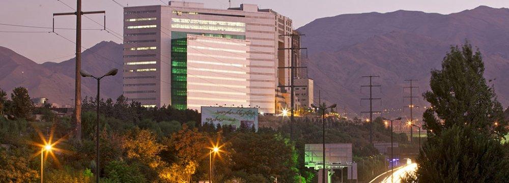 Bank Sepah's Capital Adequacy Ratio Hits 10.5%
