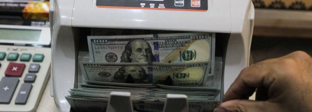 US Dollar Bullish Again