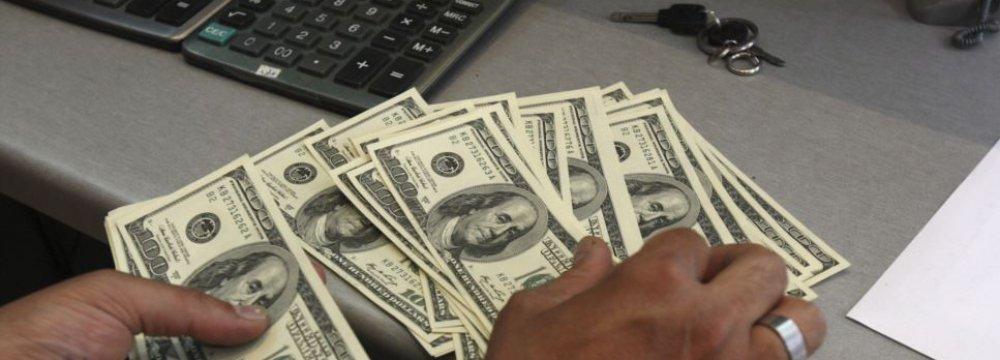 USD's  Bullish Run
