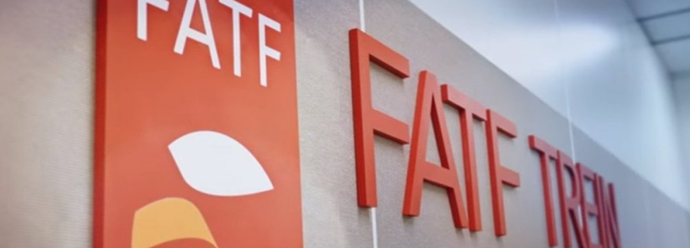 The credibility of FATF will be at stake this monthduringitsupcomingplenarymeeting.