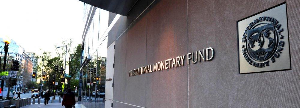 IMF Report Says Iran Recovery Impressive