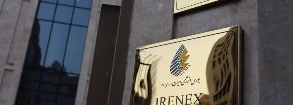 IRENEX Q1 Trade at $780m
