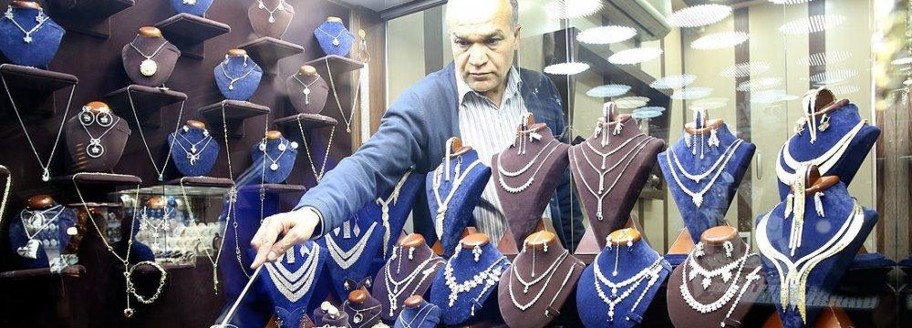 Iran Gold Demand at 4-Year High