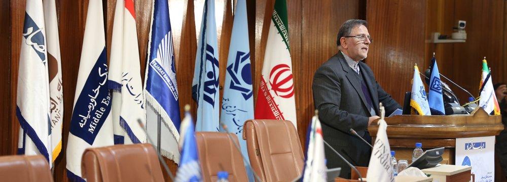 Seif Backs Bank M&As