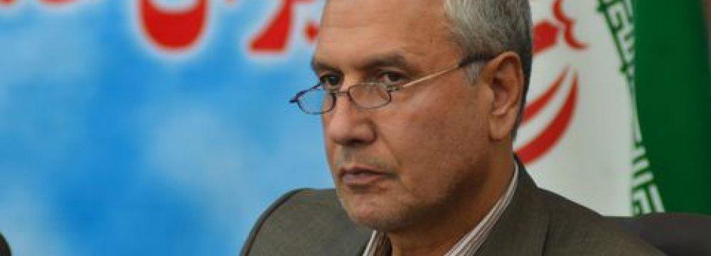 Iran, Croatia Sign Banking Agreement