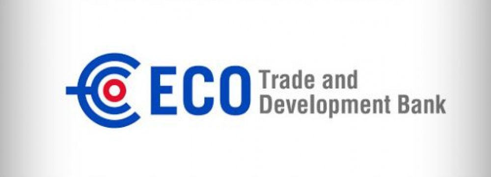 ECO Bank Permitted to Open Iran Office