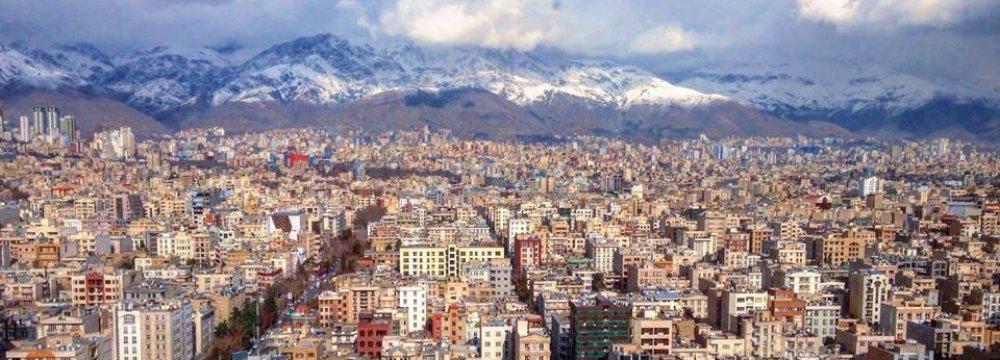 Tehran House Sales Slump in February