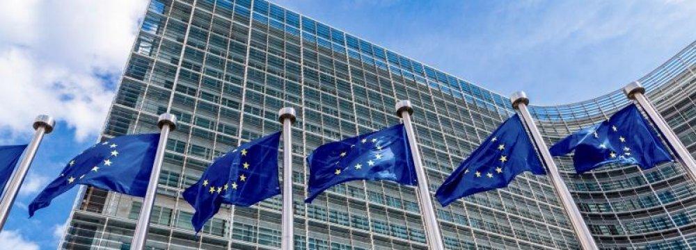 EU Will Unveil SPV on Monday