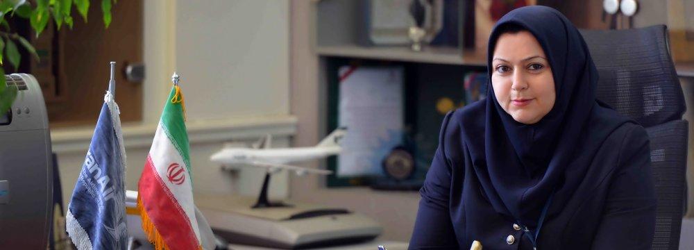 Women Seeking More Instrumental Role in Aviation Industry