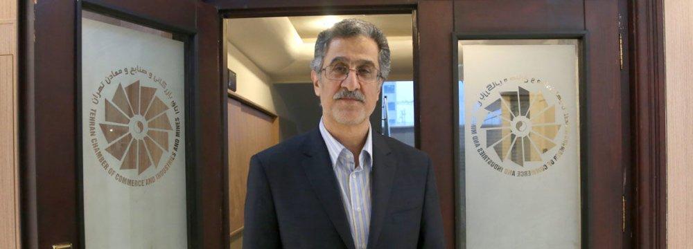 Pain of Iran's Economy