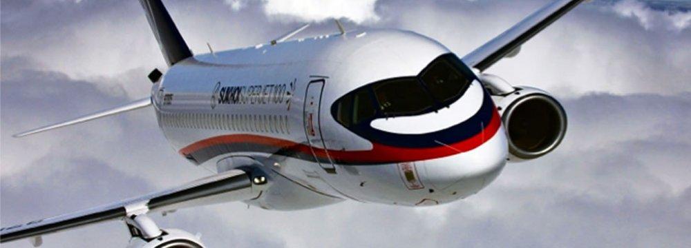 Sputnik Dismisses Own Report on Sukhoi Deal