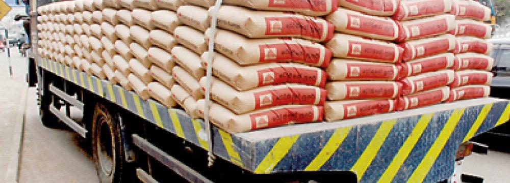 Iran Dismisses Pakistan's Cement Dumping Allegation