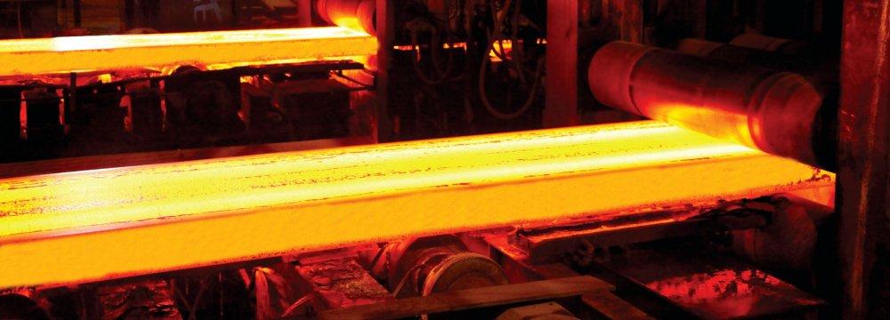 HOSCO Plans to Double Slab Production Capacity