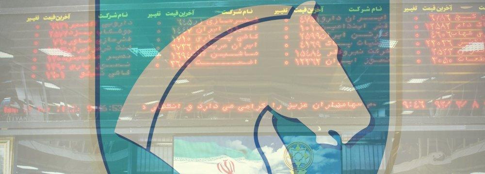 IKCO's current market cap is at 44.99 trillion rials ($978.2 million).