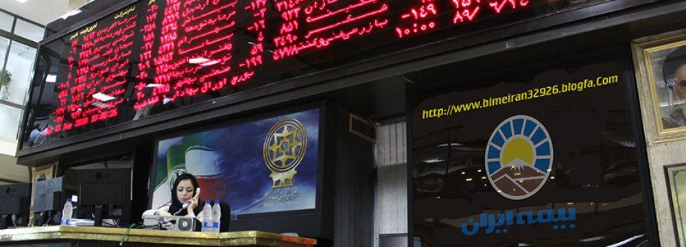 Institutional Investors Dominate TSE Trading