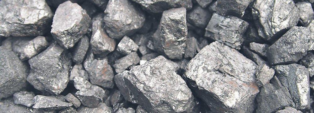 Iran H1 Iron Ore Exports Earn $490m