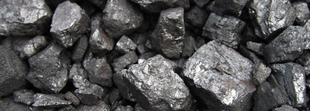 Huge Gap Between Iron Ore Supply, Demand in Iran