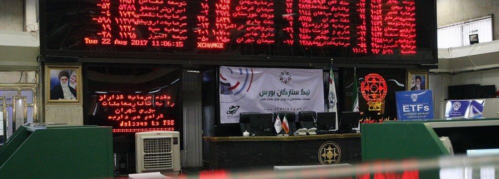 TSE Seen as World's Third  Fastest-Growing Bourse