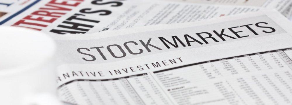 10 New Foreign Investors in Iran Securities Market