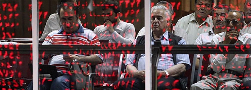 More than 1.07 billion shares valued at $57.97 million changed hands at TSE on May 15.