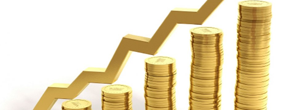 TSE Market Cap Up 88.6% in 5 Years