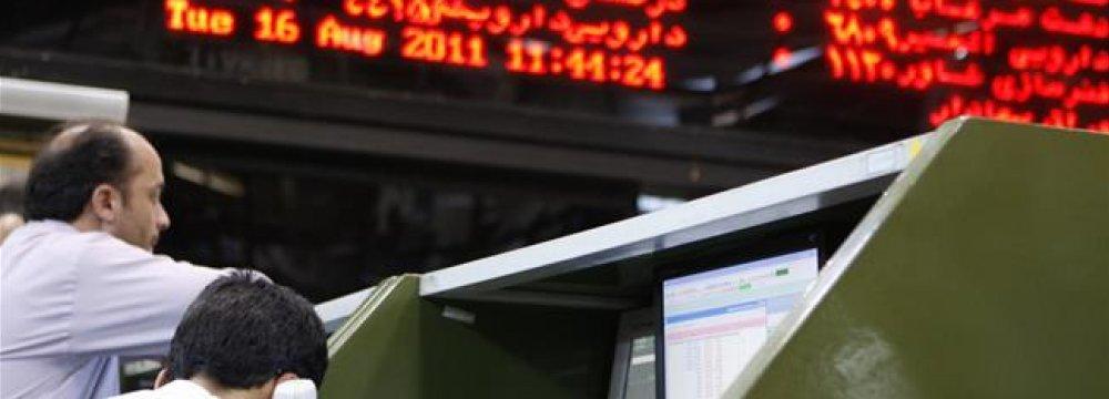 TSE Ends 3rd Consecutive Week of Decline