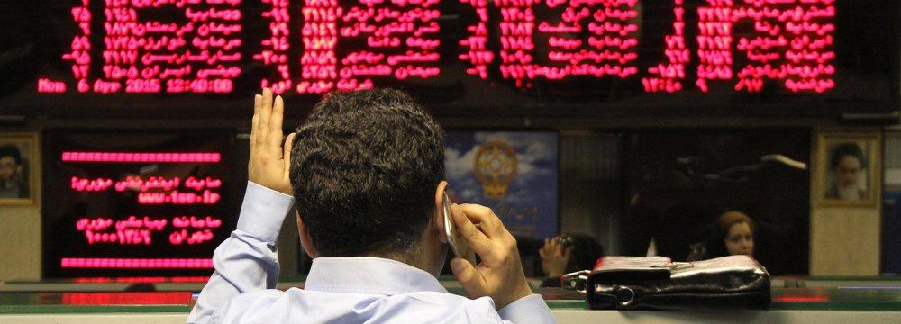 Over 2.38 billion shares valued at $226.1 million were traded on TSE last week.