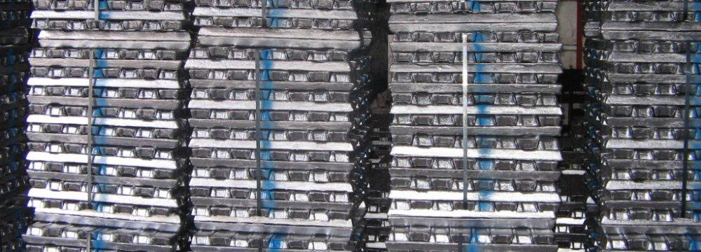 IZMDC's Zinc Output Tops 8,000 tons