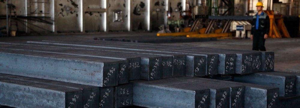 Billet Export Prices Increase