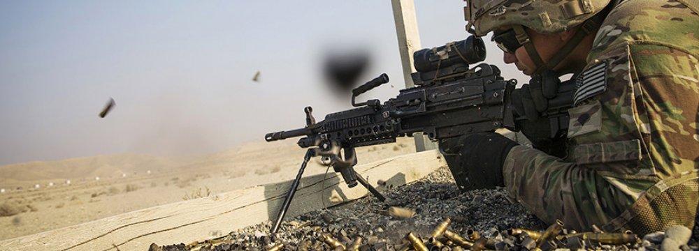IS Afghanistan Leader Killed