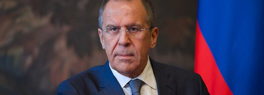 Russia Ready to Cooperate With US on Syria