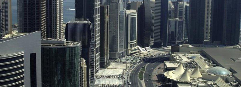 Qatar Slams Decisions to Cut Diplomatic Ties