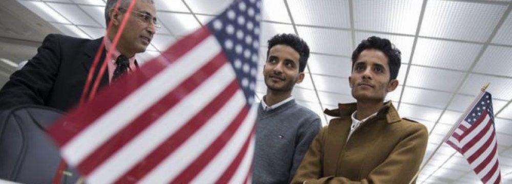 Trump's Travel Ban  Faces Next Hurdle