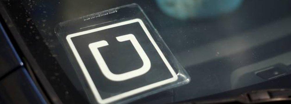 Alphabet Sues Uber