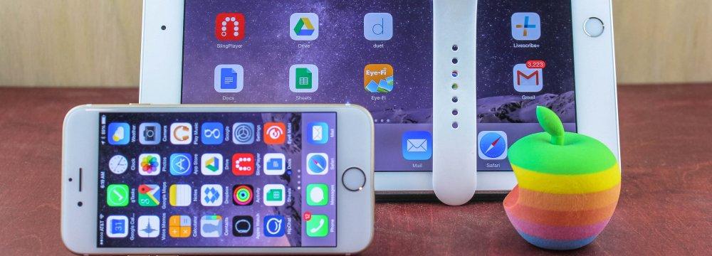 Apple Releases New Bug Fix