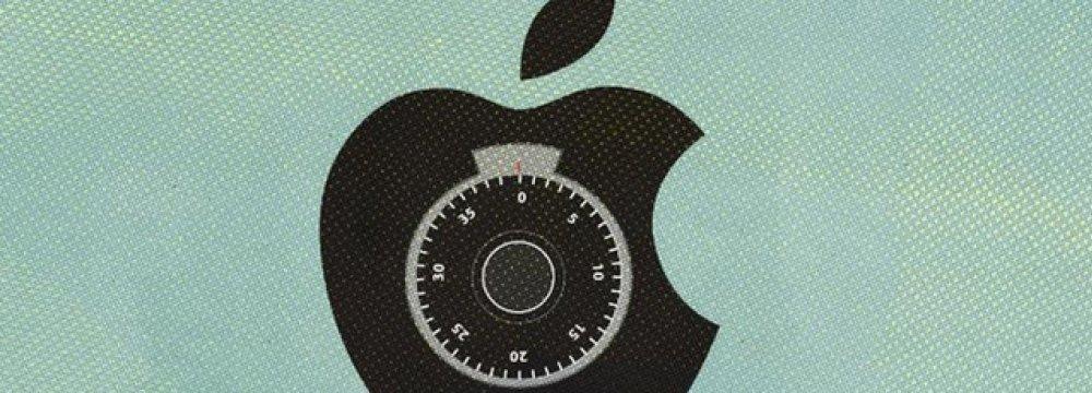 Australian Teen Hacked Apple's Computer Network